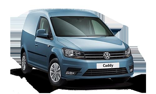 Noleggio lungo termine Volkswagen CADDY 2.0 TDI FURGONE BUSINESS