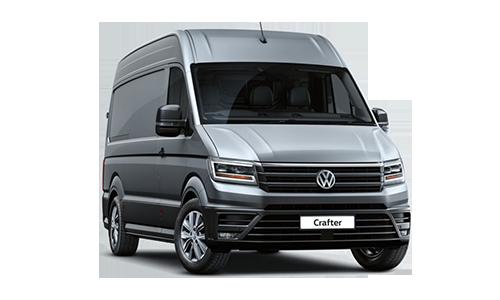 Noleggio lungo termine Volkswagen CRAFTER 30 2.0 TDI PM-TA FURGONE BUSINESS