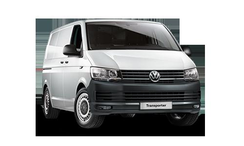 Noleggio lungo termine Volkswagen TRANSPORTER 2.0 TDI PC FURGONE BUSINESS