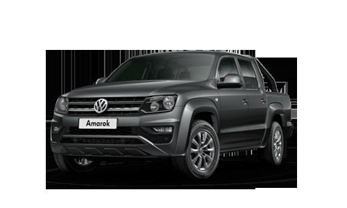 Noleggio lungo termine Volkswagen AMAROK 3.0 V6 TDI 4MOTION BMT PERMANENTE AUT. DC COMFORTLINE