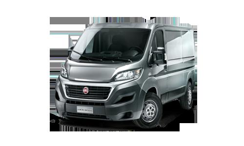Noleggio lungo termine Fiat DUCATO 28 CH1 2.0 MJET 16V 115cv 3 posti con panchetta 2 posti + SX Pack (Clima e Radio)