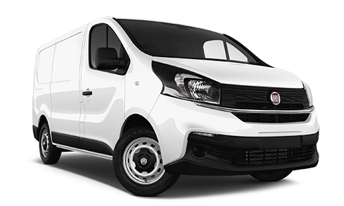 Noleggio lungo termine Fiat TALENTO FURGONE 12Q LH1 PASSO LUNGO TETTO STANDARD 1.6 MJT 120CV + Clima e Radio Bluetooth
