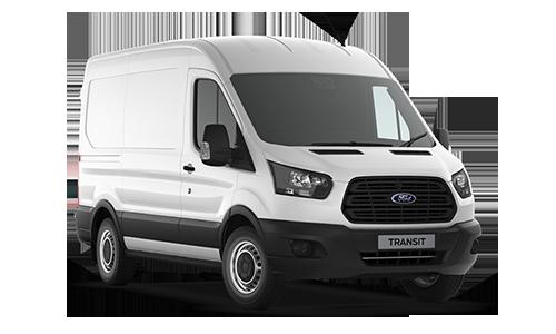 Noleggio lungo termine Ford TRANSIT 310 2.0 TDCI ECOBLUE PM-TM FURGONE TREND