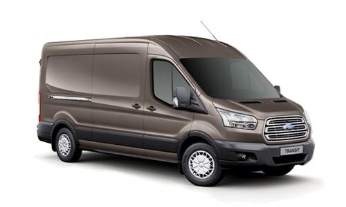 Noleggio Ford Transit