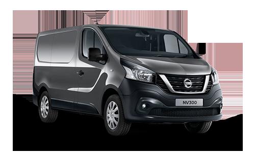 Noleggio lungo termine Nissan NV300 1.6 DCI 120CV PC-TN VAN