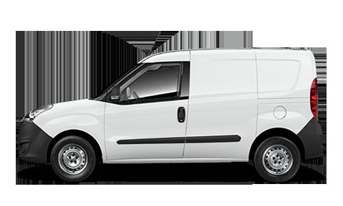 Noleggio lungo termine Opel COMBO CARGO 1.6 DIESEL PC-TN 650KG EDITION