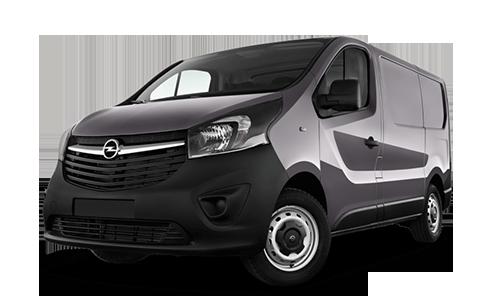 Noleggio lungo termine Opel VIVARO 27 1.6 CDTI PC-TN FURGONE EDITION