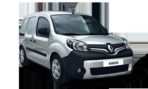 Noleggio lungo termine Renault KANGOO 1.5 DCI 75CV S&S 3P. EXPRESS COMPACT + Clima Manuale