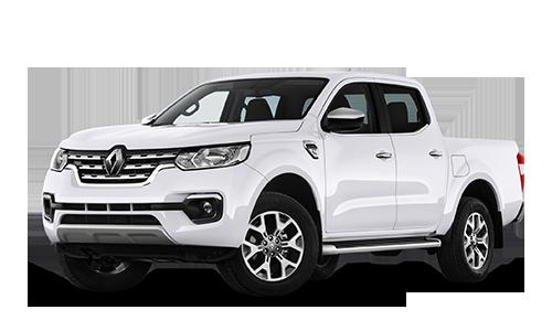 Noleggio lungo termine Renault ALASKAN 2.3 DCI SINGLE TURBO 160CV START&STOP 4WD ZEN