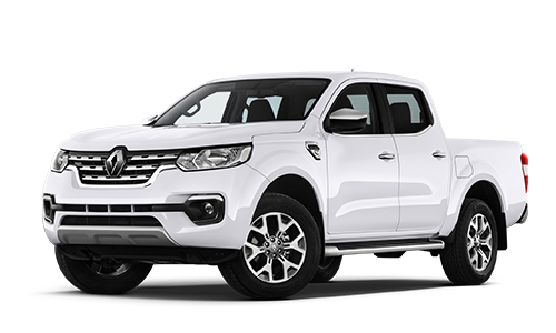 Noleggio Renault ALASKAN