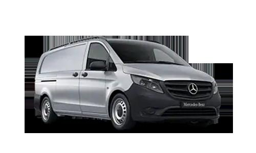 Noleggio lungo termine Mercedes VITO 1.6 109 CDI PC FURGONE COMPACT BUSINESS